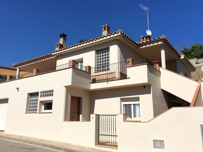 Photo for House in a quiet area of the Residencial de Begur