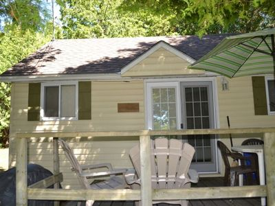 Photo for 2BR Cottage Vacation Rental in Sauble Beach, ON