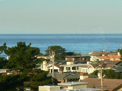 Photo for Wonderful Cambria Oceanview Home Within Walking Distance to the Sea