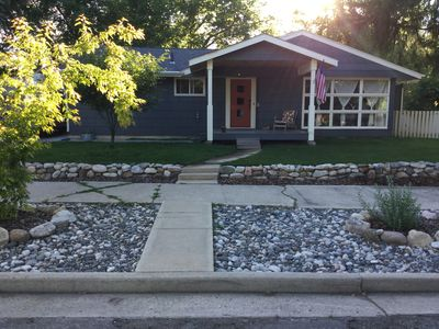 Photo for Enjoy Sheridan's small town charm from this perfectly-located and inviting home!