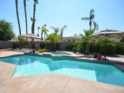 Photo for Desert Oasis In Palm Desert, Close To Everything