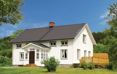 Photo for 6 bedroom accommodation in Högsäter