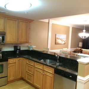 Photo for Brass Rail 216; 2 Pools, Hot Tub, Short Walk To Beach And Pier