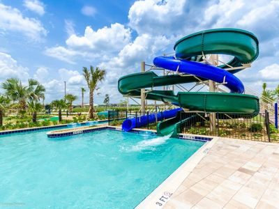 Photo for 6 Bedroom Pool Home in Storey Lake, Waterpark Included in Resort, Jacuzzi, Game Room, Free Wifi!!