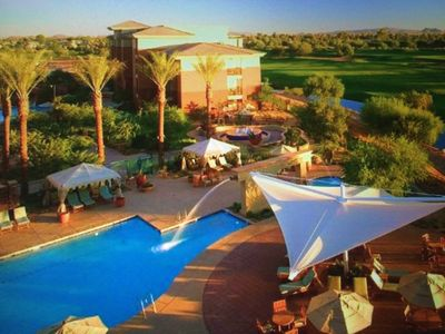 Photo for Westin Kierland Villa Resort 1 Bedroom Sleeps 4  7 Nights