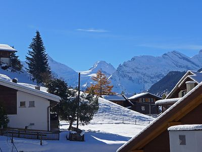 Photo for Apartment Hundschopf / Am Lehn in Wengen - 4 persons, 2 bedrooms