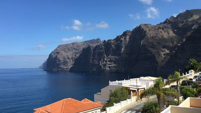 Photo for 2BR Apartment Vacation Rental in Los Gigantes, Canarias