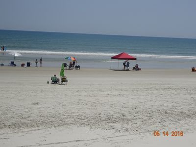 Photo for Brightly Furnish and Inviting, Beachy 3/2 Family  Condo