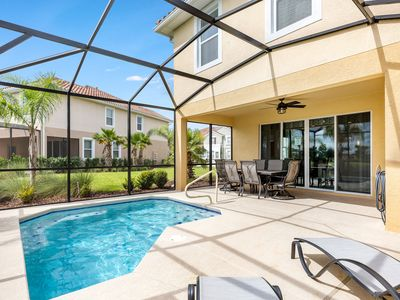 Photo for Sanitized 5 Bbr Resort Style Townhouse w/ Pool