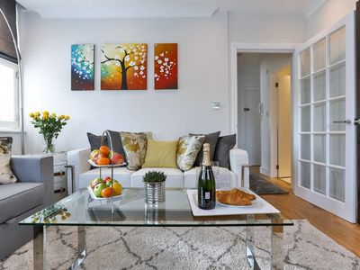 Photo for Chelsea Serviced Apartment - By Sojourn