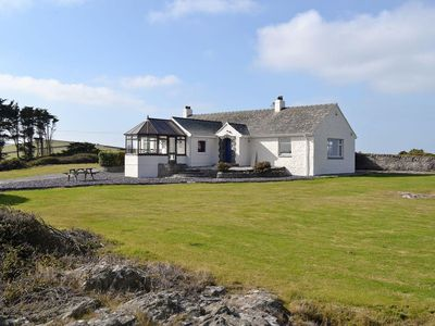 Photo for 3 bedroom property in Amlwch and North Anglesey Heritage Coast. Pet friendly.