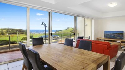 Photo for AMAZING OCEAN VIEWS, STROLL TO BEACH AND SHOPS