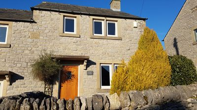 Photo for 2 Bedroom Cottage In The Heart Of The Peak District, 2.5 Miles From Bakewell