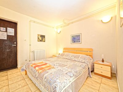 Photo for Guest House Jolanda / Comfort double room S2 2+1