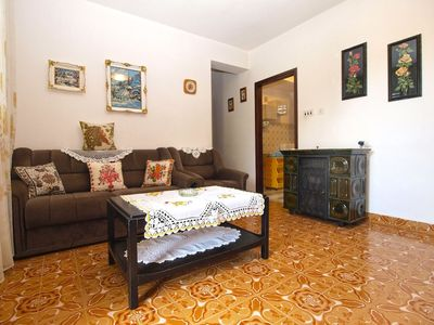 Photo for Apartment 1681 - Near Bijeca Beach