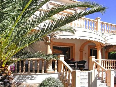 Photo for holiday home, Denia  in Um Valencia - 6 persons, 3 bedrooms
