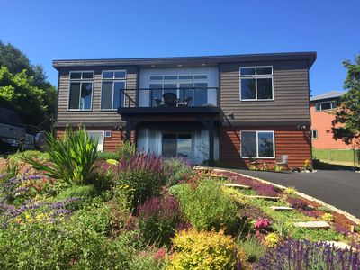 Photo for 850 sq ft Studio in the Heart of Port Townsend