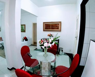 Photo for Luxury Apartment near the Beach, Renovated, Decorated and Furnished
