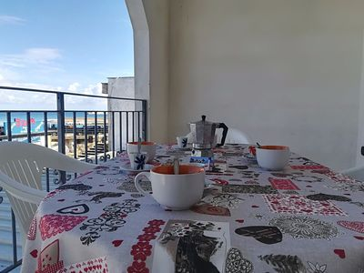 "Photo for Holiday house ""Vanessa"" in the Otranto city center, Salento Ideal for 5 people"