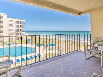 Photo for Summer Winds condos best view and amenities on the beach!!