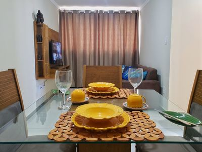 Photo for 2BR Apartment Vacation Rental in MG, MG