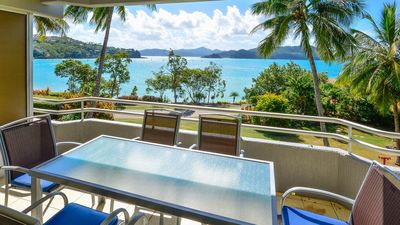 Photo for Beachfront Frangipani 008