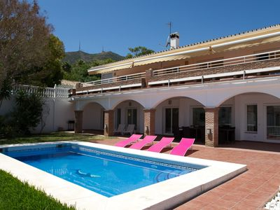 Photo for 280 Casa Pamela - Villa for 14 people in Benalmadena