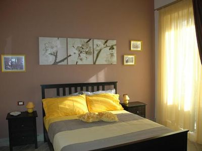 Photo for Holiday apartment Taormina for 2 - 5 persons with 2 bedrooms - Holiday house