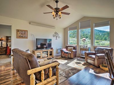 Photo for 2BR Townhome Vacation Rental in Estes Park, Colorado