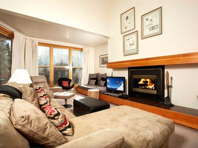 Photo for LUXURIOUS 3 Bedroom Condo with Natural Light and Private Balcony