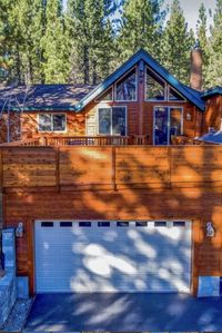 Photo for Beautiful South Lake Tahoe Private Home