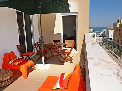 Photo for Apartment Expo Marina Lis in Lisboa - 6 persons, 3 bedrooms