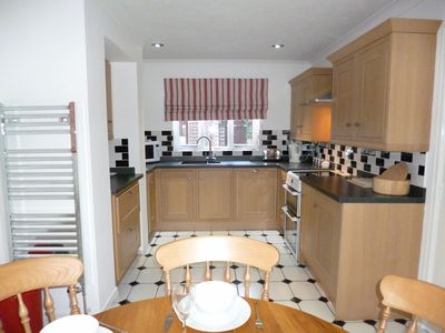 Photo for Modern Townhouse In The Heart Of Historic Beverley