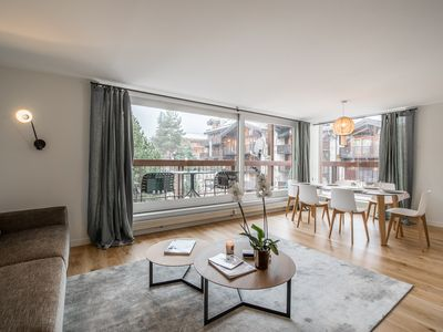 Photo for Lovely brand new apartement in Courchevel Le Praz