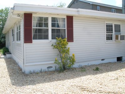 Photo for Dewey  Beach Cottage - Large Yard-1.5 Blocks to Beach