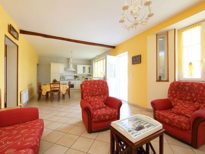 Photo for Vacation home Lina in Cabourg - 6 persons, 3 bedrooms