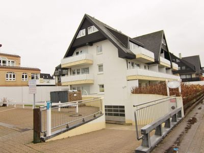 Photo for 3BR Apartment Vacation Rental in Sylt