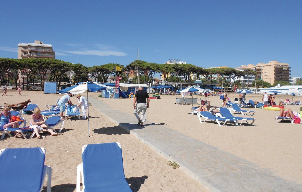 Malgrat De Mar Best Beach