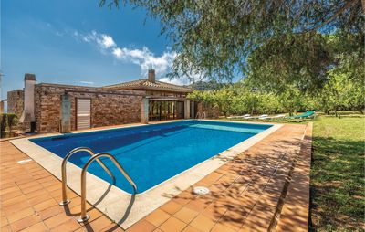 Photo for 6 bedroom accommodation in Begur