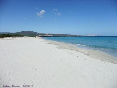 Photo for Holiday apartment Tanaunella for 2 persons with 1 bedroom - Holiday apartment