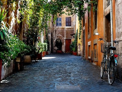 Photo for Charming Apartment In The Heart Of Rome