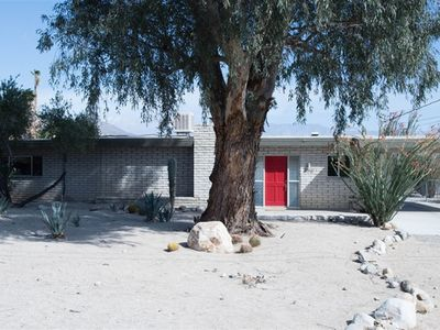 Photo for Pitch Perfect Mid-Century 2 Bedroom, 2 Bathroom ~ Amazing Hiking, Star Gazing ~