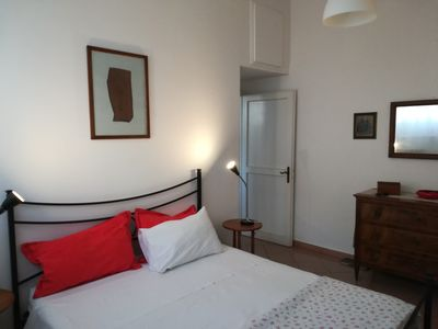 Photo for DELIGHTFUL APARTMENT TWO STEPS FROM THE FREE WI FI CENTER