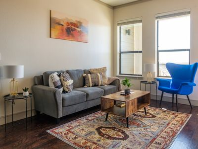 Photo for Boutique and Spacious 2BR Apt