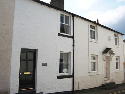 Photo for 2 bedroom accommodation in Keswick