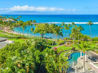 Photo for 4BR Villa Vacation Rental in Kapalua, Hawaii