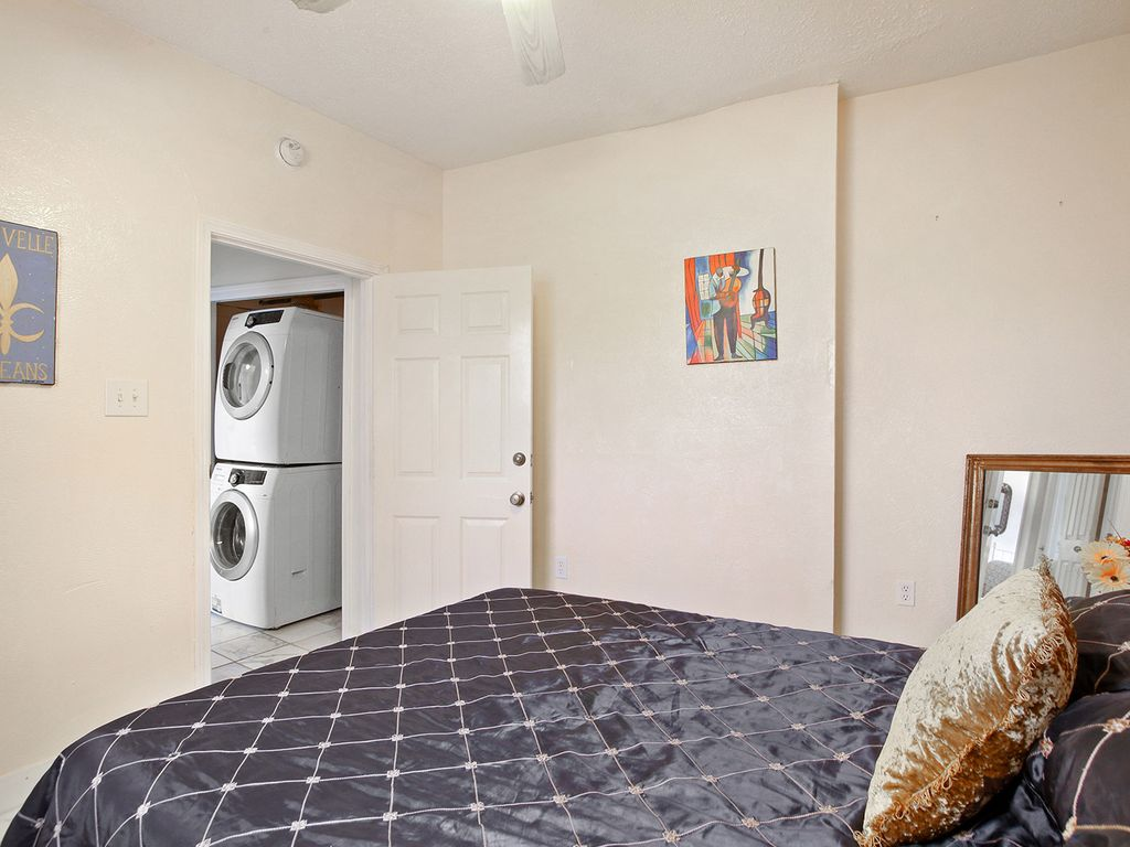 Nola Downtown - House of Comfort (1.3 miles to French Quarter)