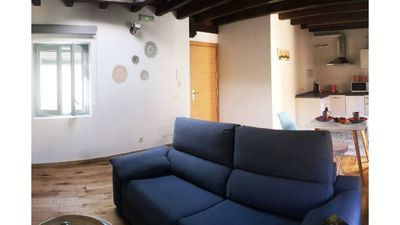 Photo for Bright apartment located in the heart of the Jewish quarter