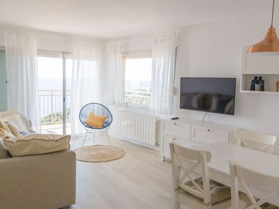 Photo for apartments - 2 rooms - 4/6 persons