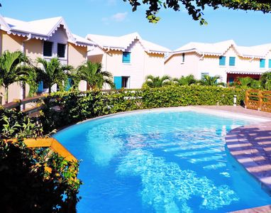 Photo for 1BR Apartment Vacation Rental in SAINTE ANNE, GUADELOUPE